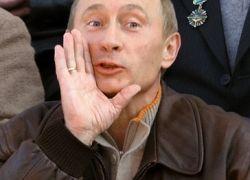 Никто Путина за язык не тянул