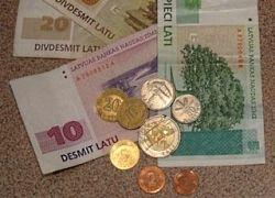 В Латвии запретили шутить на тему финкризиса