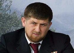 Кадыров обвинил столичную милицию в бездействии