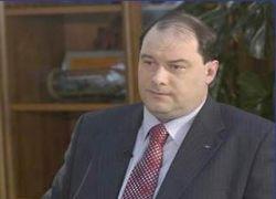 Игорь Есиповский утвержден губернатором Иркутской области