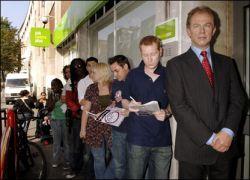 Без работы в Росссии останется 10 миллионов человек