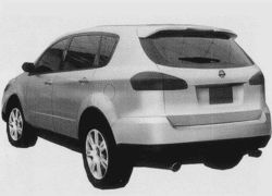 Saab запускает в производство кроссовер 9-6X
