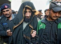 В Пакистане убит лидер лондонских террористов