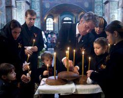 Ющенко: Голодомор был способом усмирения украинцев