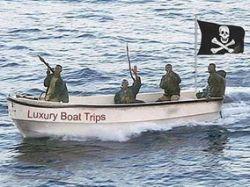 Сомалийские пираты освободили захваченный в сентябре греческий танкер