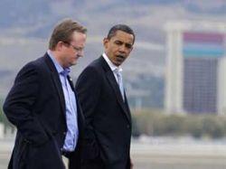 """Обама назначил \""""лицо и голос\"""" Белого дома"""