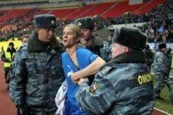 Анатолий Тимощук: Милиция решила, что я спровоцирую фанатов