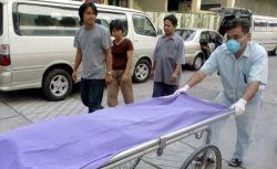 В Таиланде гоночный автомобиль убил 9 болельщиков