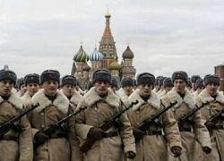 Девять вопросов - и ноль ответов о российской армии