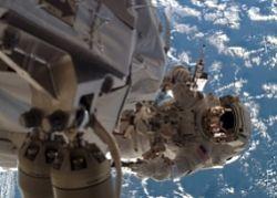10 удивительных фактов о космосе