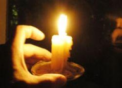 160 тысяч человек в России остались без света
