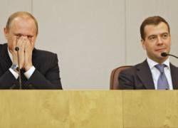 Стагнация экономики РФ затянется до новых президентских выборов?
