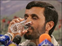 Ахмадинежад: мы выживем и с пятью долларами за баррель