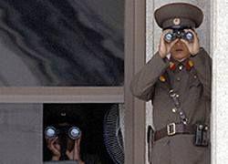 КНДР отменяет железнодорожное сообщение с Южной Кореей