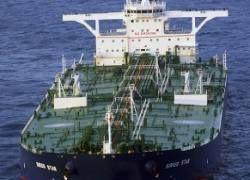 Пираты снизили сумму выкупа за саудовский супертанкер