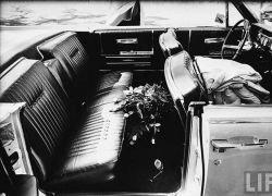 45 лет со дня убийства Кеннеди