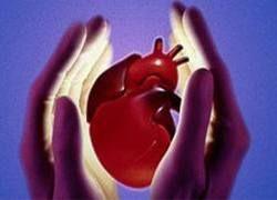 3 рецепта в помощь сердцу