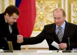 Как российская политическая система борется за выживание