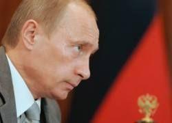 Россия преодолеет финансовый кризис? Путин разучился считать