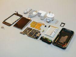 iPhone Software v2.2 Final взломана