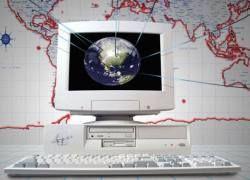 """Интернет \""""закончится\"""" в 2012 году?"""