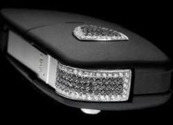 Дизайнеры представили ключи от Lamborghini дороже 10 000 долларов