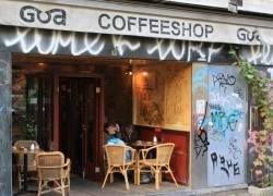 Прощай, косяк: что будет делать Голландия без своих кофешопов?