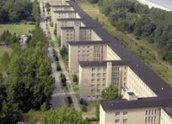 Здание времен Третьего рейха превратят в отель