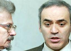 Основное занятие российской оппозиции - внутренние склоки