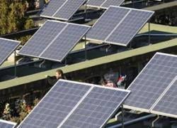 На испанском кладбище оборудовали солнечную электростанцию