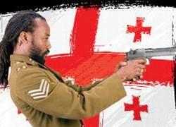 Участие наемников в грузино-осетинском конфликте доказано?