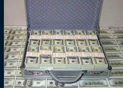 США готовы засыпать мир долларами