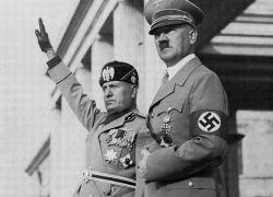 Итальянцам заплатят за детей, названных в честь Муссолини