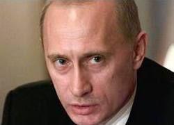 Владимир Путин - политический маргинал?