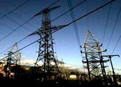 Украина прекращает импорт электроэнергии из России