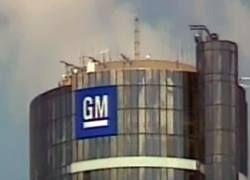 General Motors просит денег в Европе