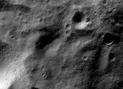 """Индийский зонд \""""Чандраян-1\"""" передал первые данные"""