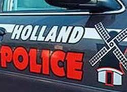 В Голландии арестован босс калабрийской мафии