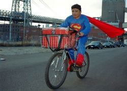 Будни супергероев