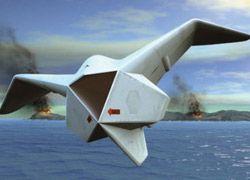 В США разрабатывают супергибрид самолета и подлодки