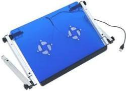 Laptop Cool Table — охлаждающая подставка для ноутбуков