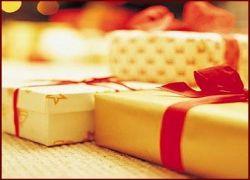Кризисный Новый год: дарить подарки или нет?