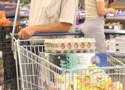 Потребительская корзина как символ нашей эпохи