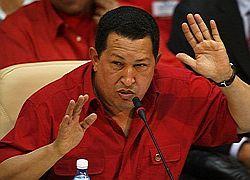 "Чавес назвал \""честную\"" цену на нефть"