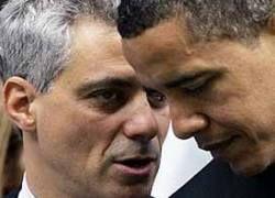 Обама нашел человека, который вместо него постучит кулаком по столу