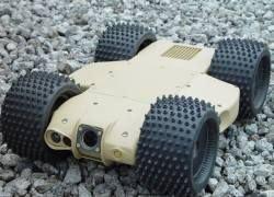 """За \""""Аль-Каидой\"""" будут шпионить уникальные роботы"""
