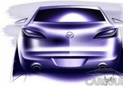 Mazda3 Sedan 2010: путь от идеи до исполнения