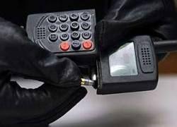 У итальянских мафиози изъяли огнестрельный мобильный телефон