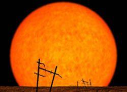 Обнаружена новая звезда, похожая на Солнце