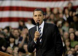 Как Обама будет спасать Америку?